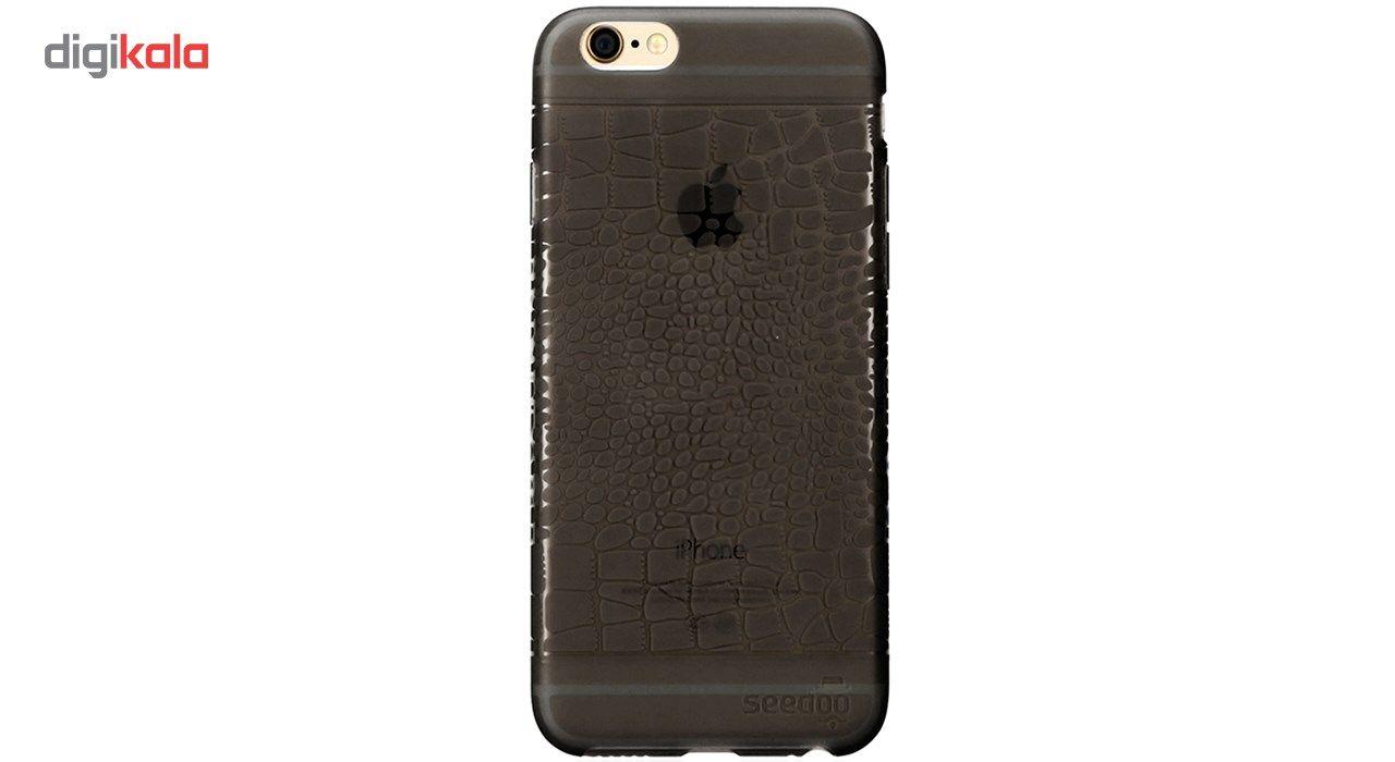 کاور  مناسب برای گوشی موبایل آیفون 6 / 6s main 1 1