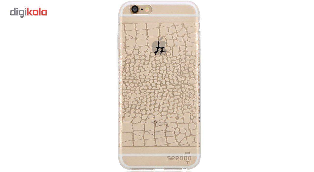 کاور  مناسب برای گوشی موبایل آیفون 6 / 6s main 1 2