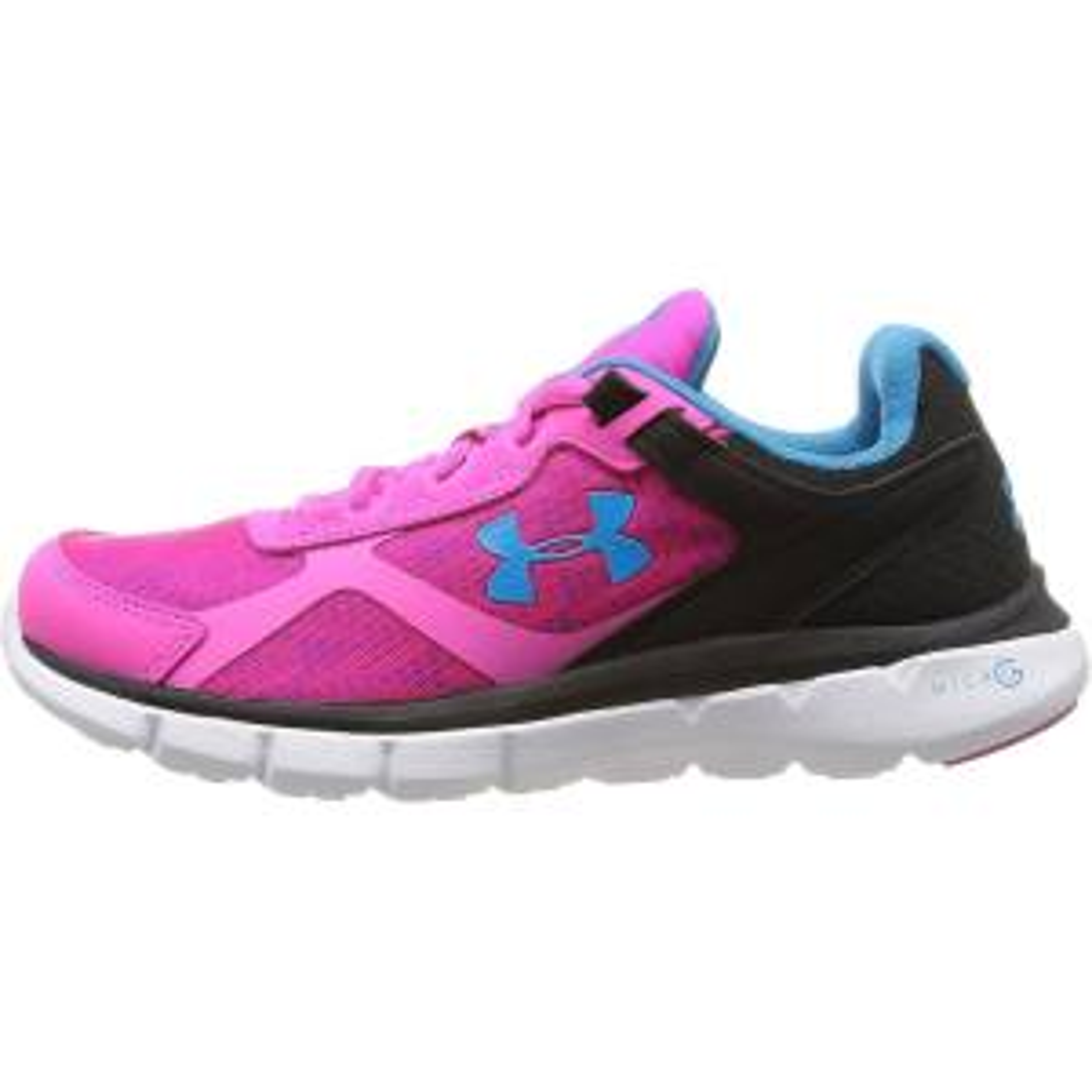 کفش مخصوص دویدن زنانه آندر آرمور مدل Micro G Velocity