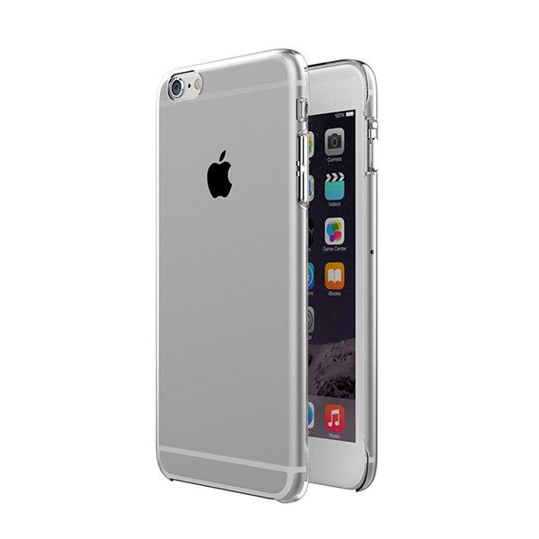 کاور اینرگزایل مدل Glacier مات مناسب برای گوشی موبایل آیفون 6 پلاس و 6s پلاس