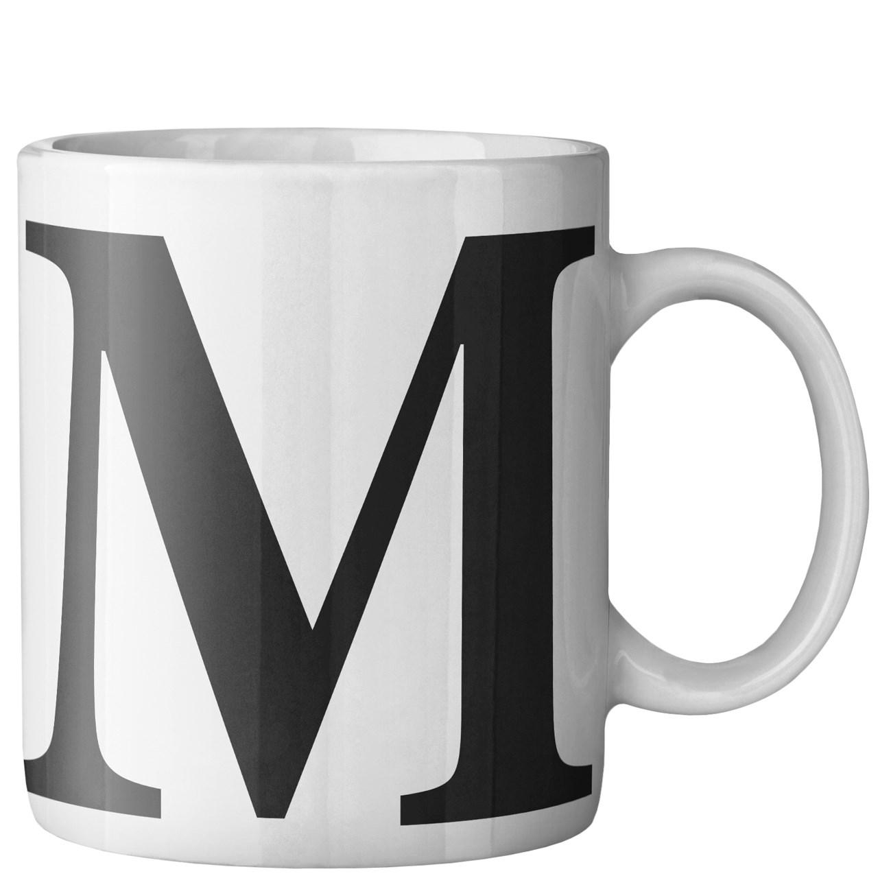 عکس ماگ ماگستان مدل M