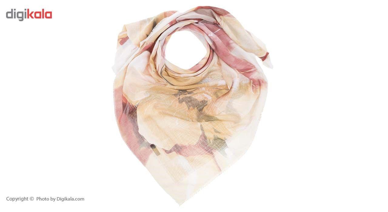روسری میرای مدل M-210 - شال مارکت -  - 2