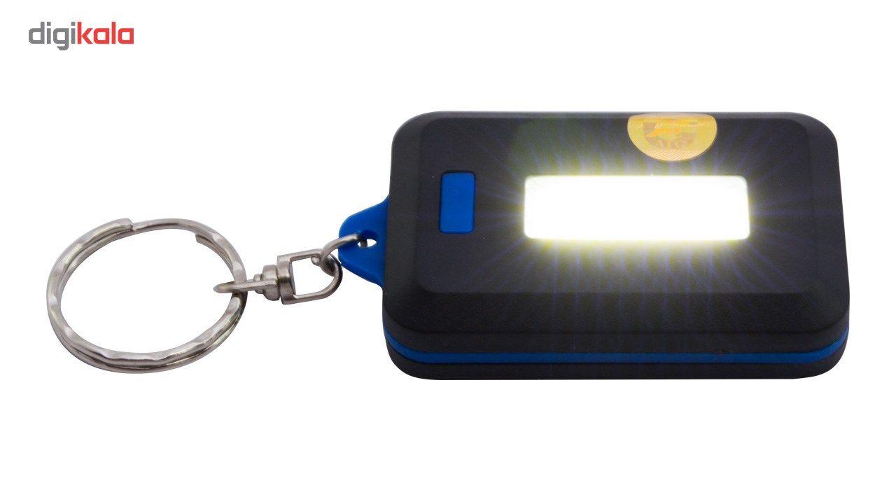چراغ قوه جیبی مدل ATG main 1 1