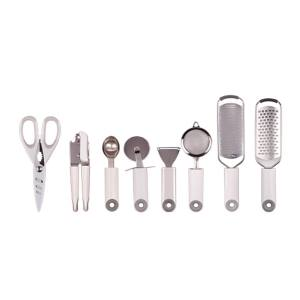 سرویس 8 پارچه ابزار آشپزخانه مای کیچن مدل 252008