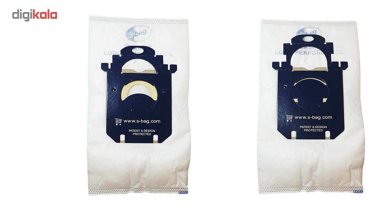 کیسه جاروبرقی مناسب برای جاروبرقی فیلیپس الکترولوکس و آاگ main 1 3