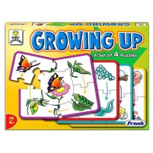 بازی آموزشی چرخه حیات فرانک کد 10342