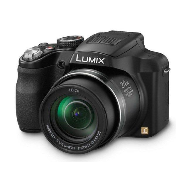 دوربین دیجیتال پاناسونیک لومیکس دی ام سی-اف زد 60
