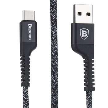 کابل تبدیل USB به USB-C باسئوس طول 1.5 متر