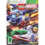 بازی Lego Marvel Super Heroes مخصوص ایکس باکس 360 thumb