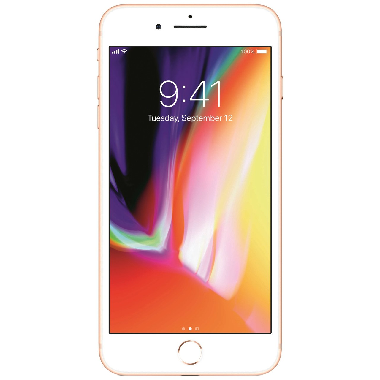 گوشی موبایل اپل مدل iPhone 8 ظرفیت ۶۴ گیگابایت