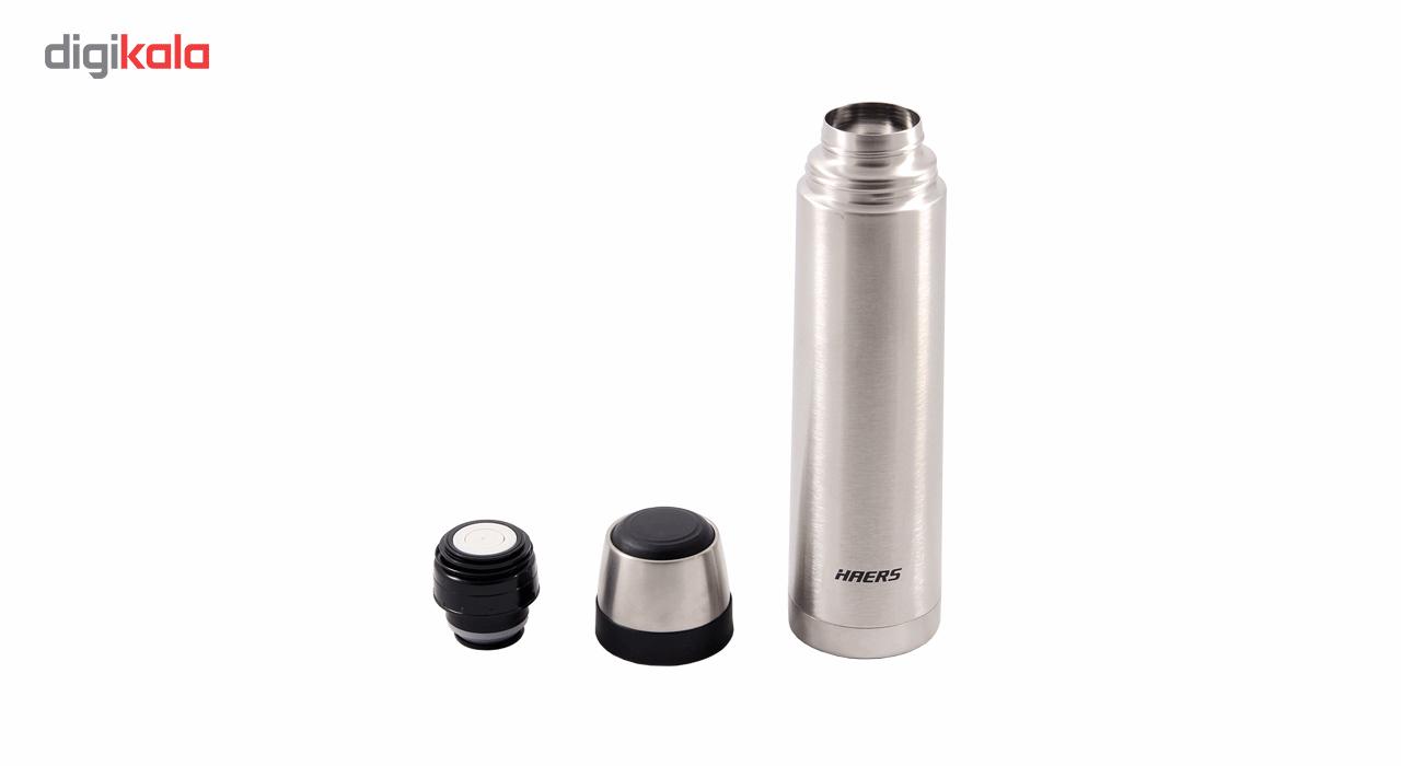 فلاسک هارس مدل HB-1000-8 ظرفیت 1 لیتر