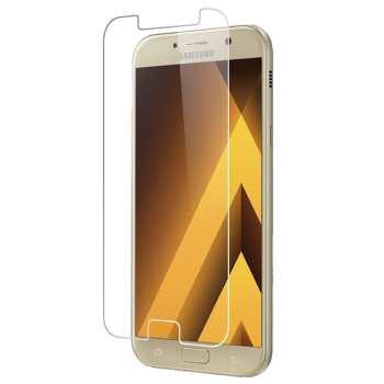 محافظ صفحه نمایش شیشه ای تمپرد هوکار  مناسب Samsung Galaxy A7 2017