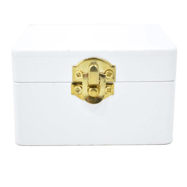 جعبه هدیه چوبی مدل STAR