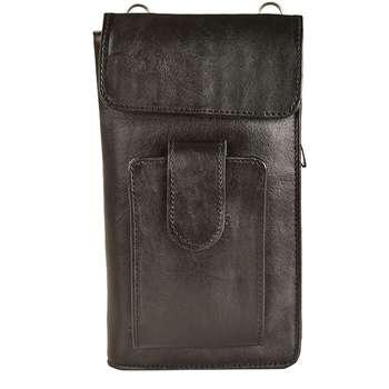کیف پاسپورتی مردانه کهن چرم مدل PS13-1