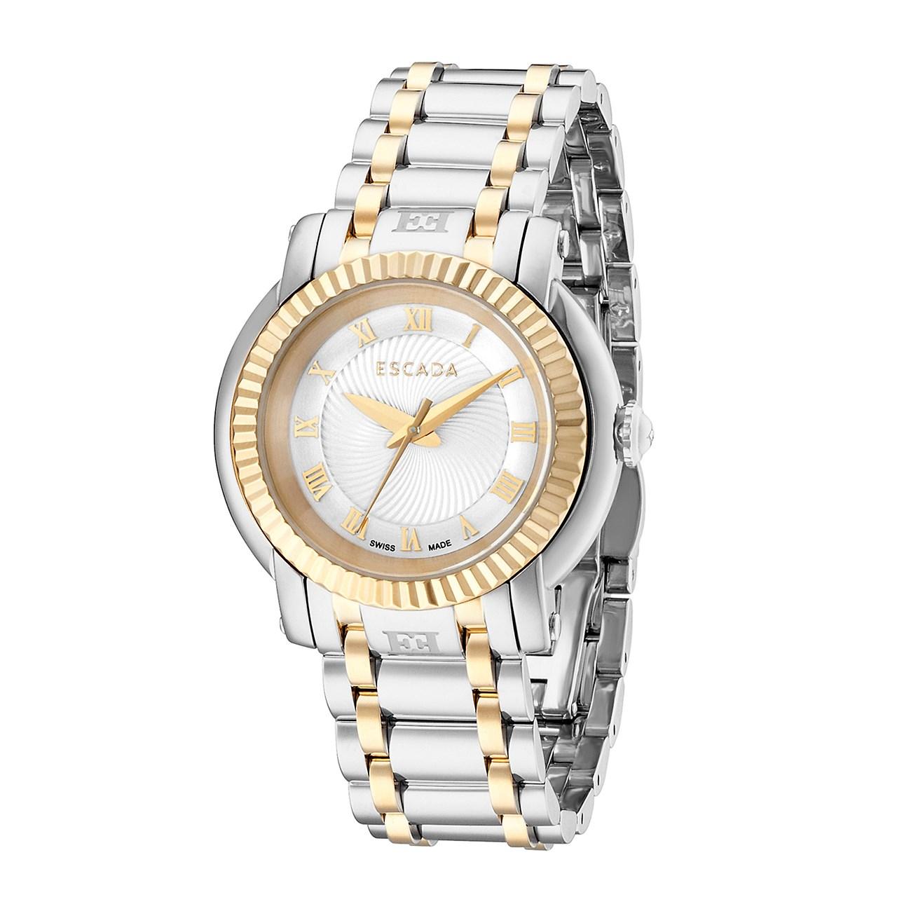 ساعت مچی عقربه ای زنانه اسکادا مدل EW4335034