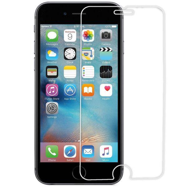محافظ صفحه نمایش شیشه ای ریمکس مدل Tempered مناسب برای گوشی موبایل اپل iPhone 6/6s