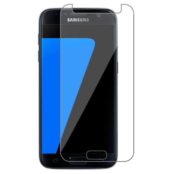 محافظ صفحه نمایش شیشه ای تمپرد هوکار  مناسب Samsung Galaxy S7