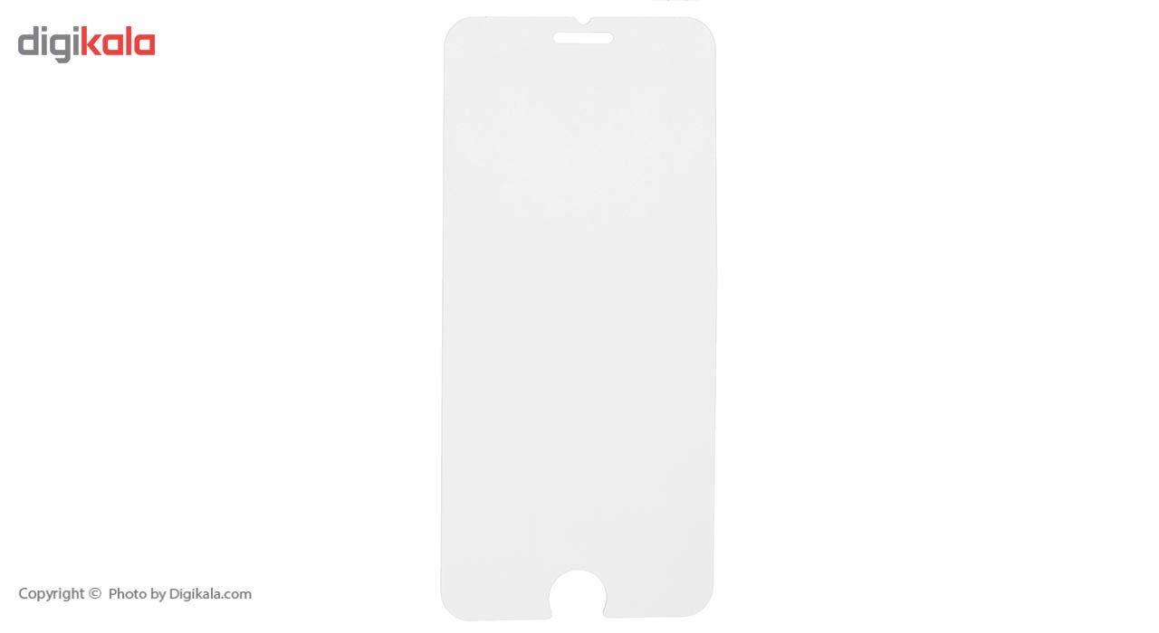 محافظ صفحه نمایش شیشه ای ریمکس مدل Tempered مناسب برای گوشی موبایل اپل iPhone 6/6s main 1 2