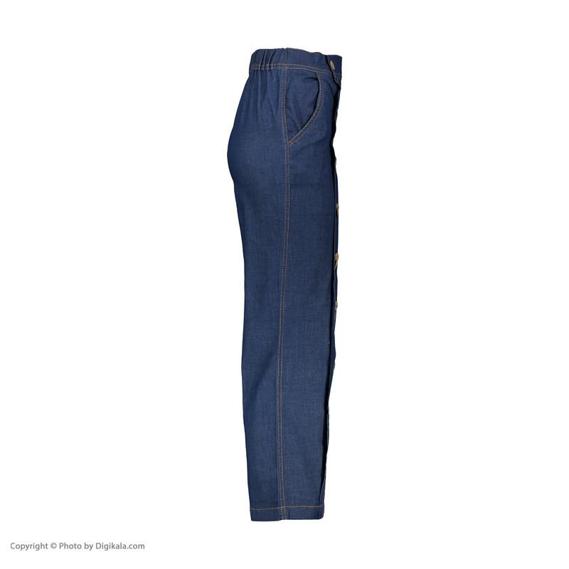 شلوار جین زنانه کیکی رایکی مدل BB3363-200