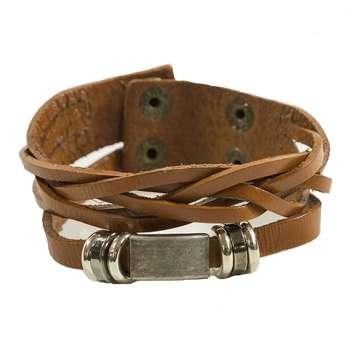 دستبند روزینی مدل MB20