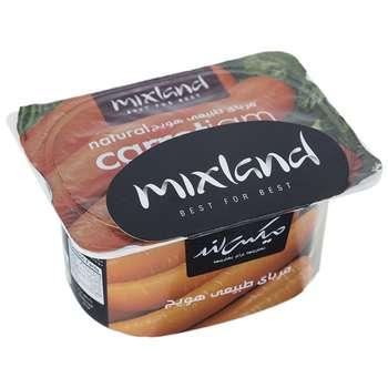 مربا هویج میکس لند مقدار 225 گرم