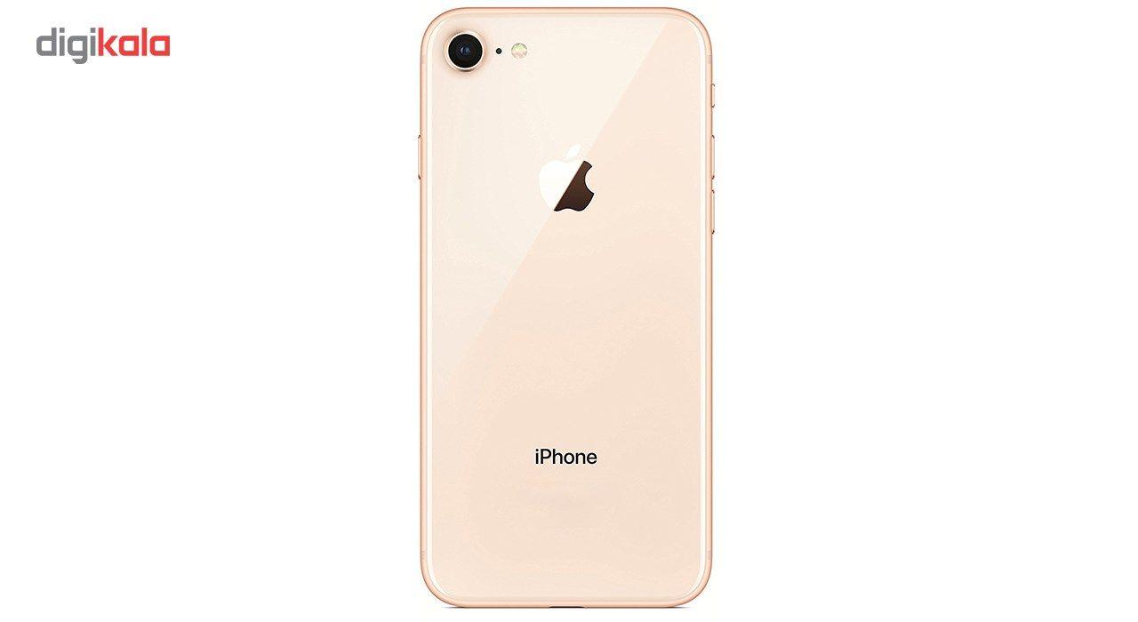 گوشی موبایل اپل مدل iPhone 8 ظرفیت 64 گیگابایت main 1 2