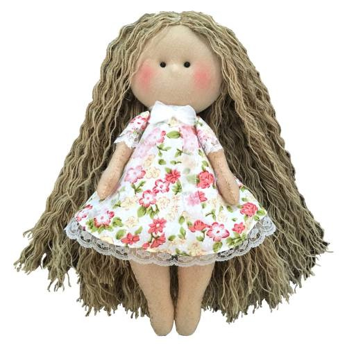 عروسک آفتاب آرت مدل D-03300297