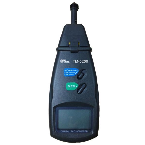 دورسنج دیجیتالی جی پی اس لیمیتد مدل TM-5200