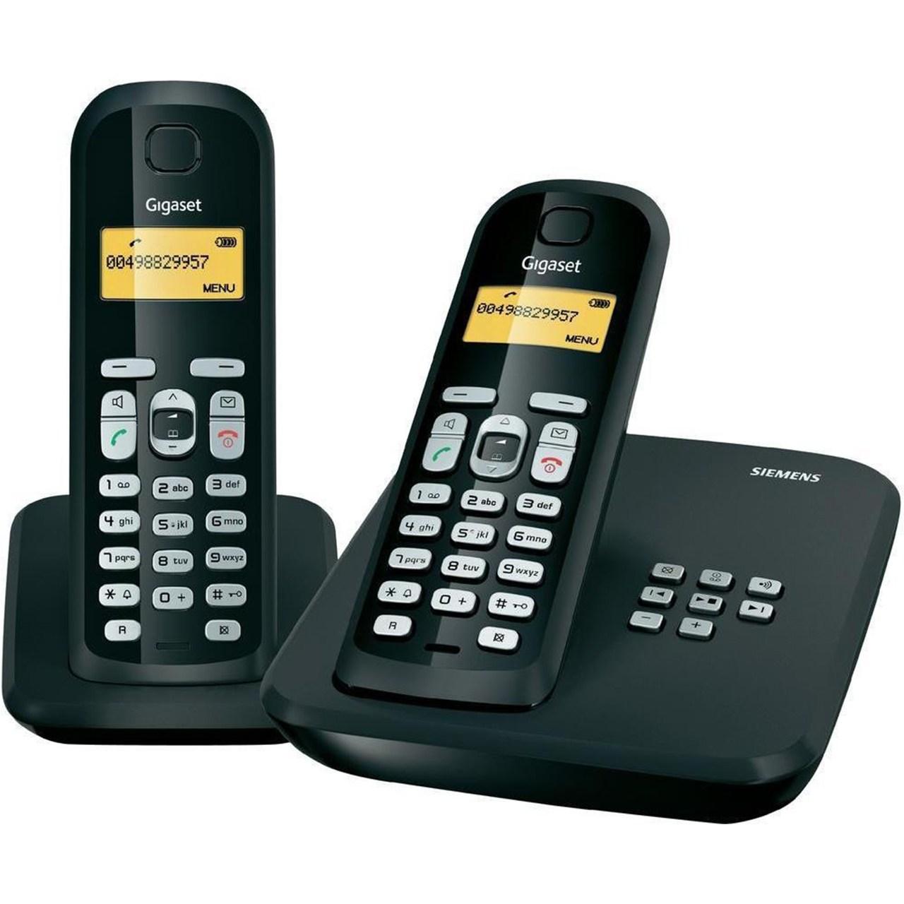تلفن بی سیم گیگاست AS300 A Duo