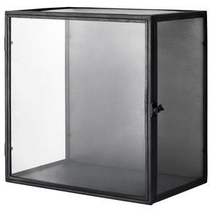 باکس شیشه ای دیواری ایکیا مدل Barkhyttan