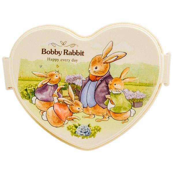 ظرف غذای کودک بابی رابیت مدل 2-1538