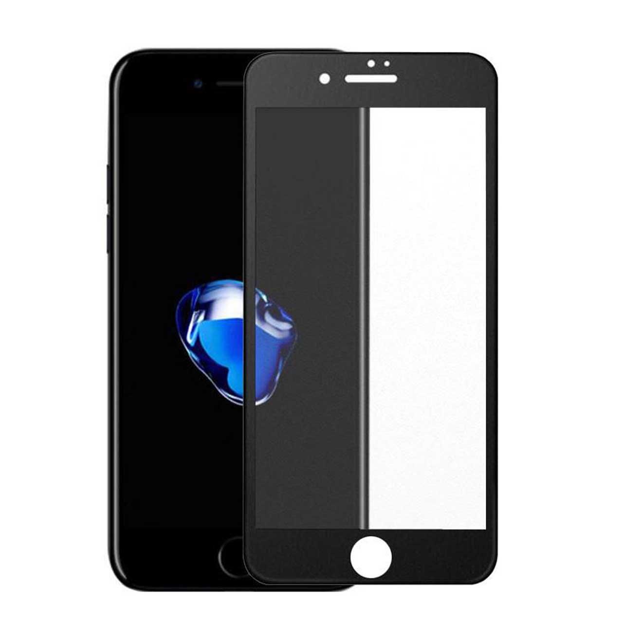 محافظ صفحه نمایش شیشه ای لیتو مدل Matt Full مناسب برای گوشی آیفون 8 پلاس/7 پلاس
