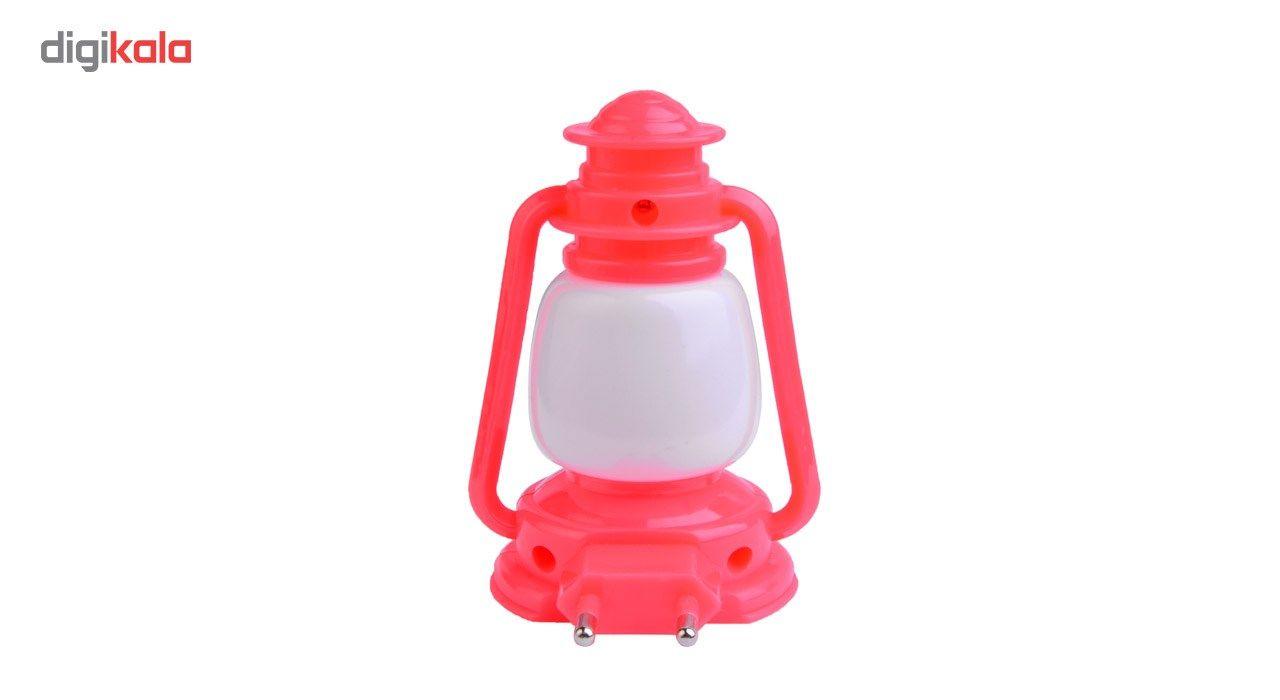 چراغ خواب کودک هامان مدل فانوس main 1 1