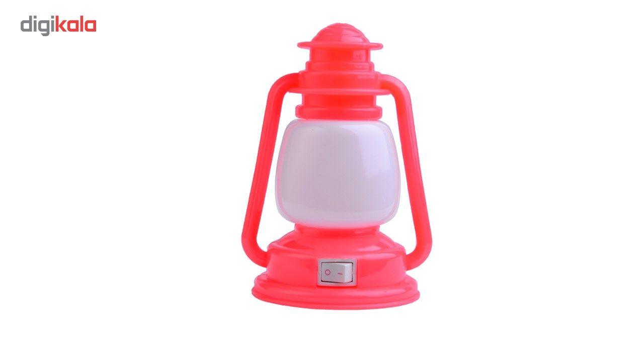 چراغ خواب کودک هامان مدل فانوس main 1 3
