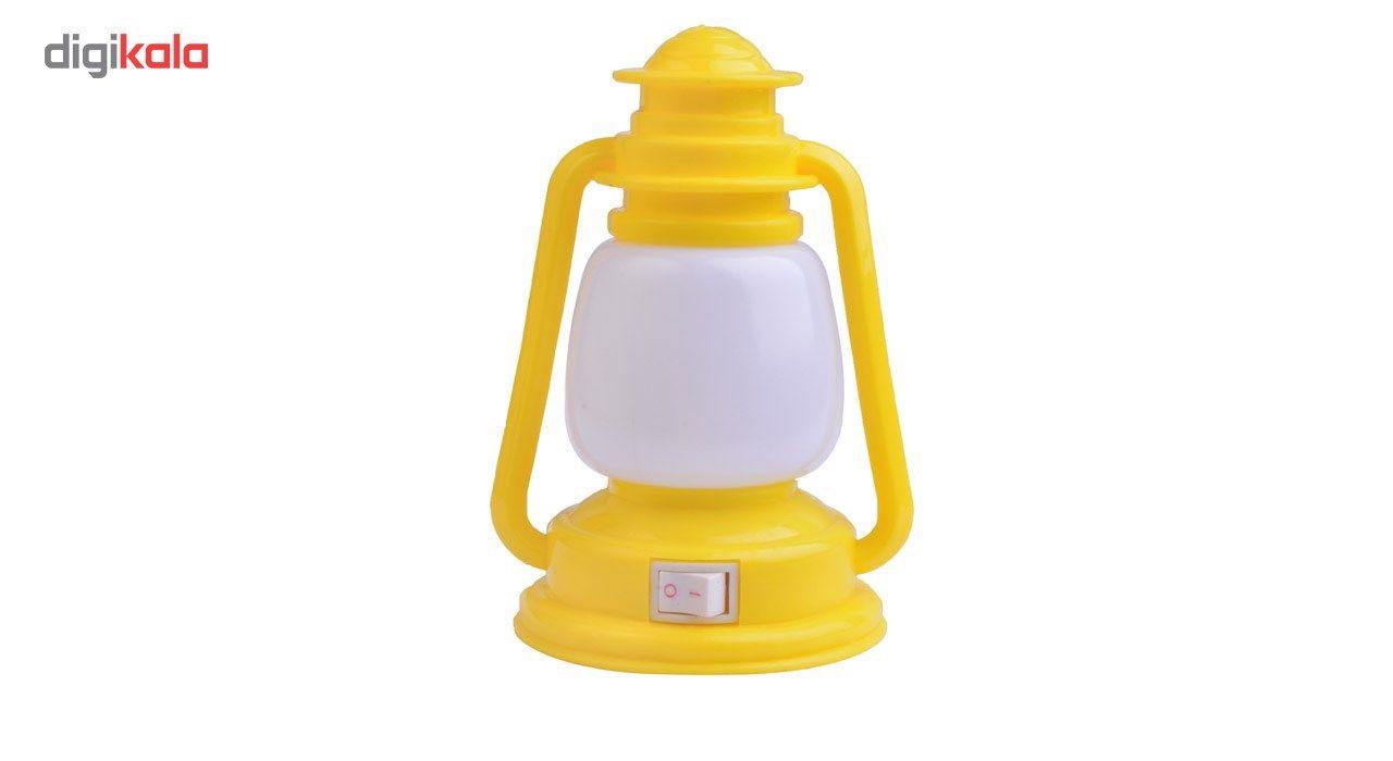 چراغ خواب کودک هامان مدل فانوس main 1 5