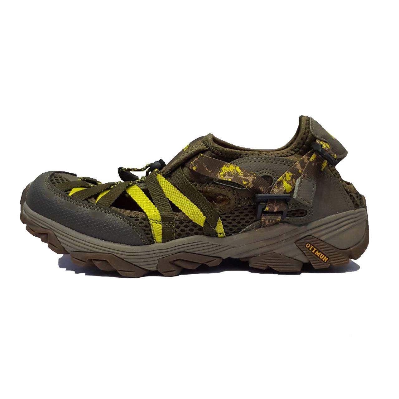 قیمت کفش پیاده روی مردانه هامتو مدل H-729166-Z