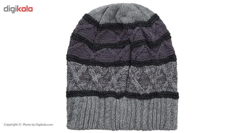 کلاه زنانه فونم مدل 2183