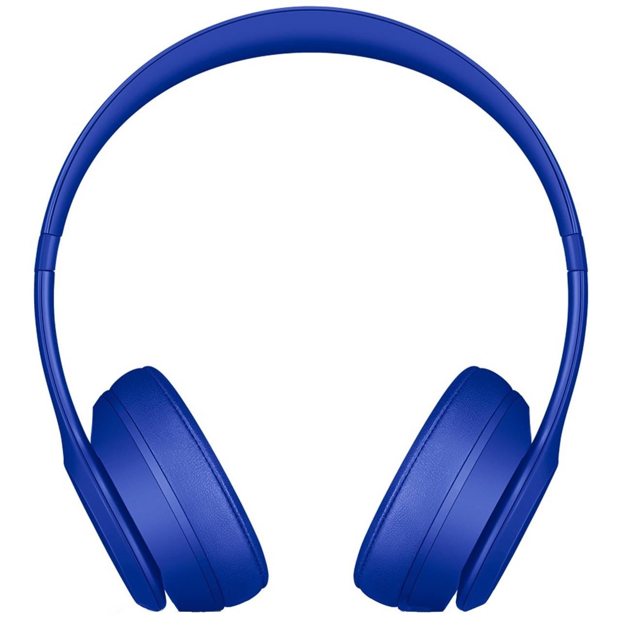 هدفون بی سیم بیتس مدل Solo3 Neighborhood Collection | Beats Solo3 Neighborhood Collection Wireless Headphones