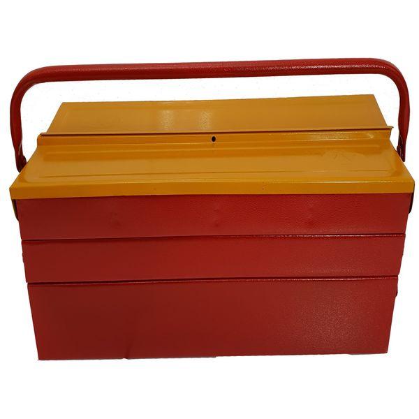جعبه ابزار وفایی مدل 403
