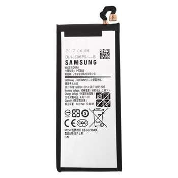 باتری موبایل مدل EB-BJ730ABE با ظرفیت 3600mAh مناسب برای گوشی موبایل سامسونگ Galaxy J7 Pro