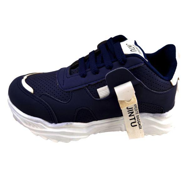 کفش مخصوص پیاده روی جینتو مدل MOM208
