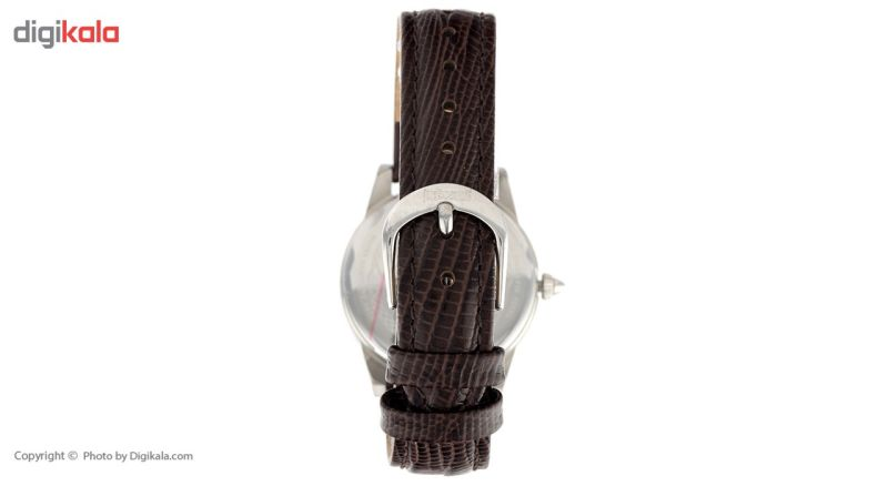 ساعت مچی عقربه ای زنانه جاست کاوالی مدل JC1L010L0015