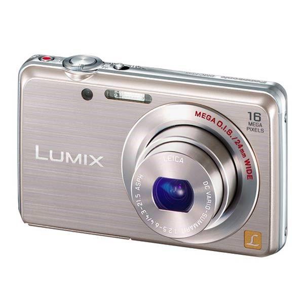 دوربین دیجیتال پاناسونیک لومیکس دی ام سی - اف اچ 8