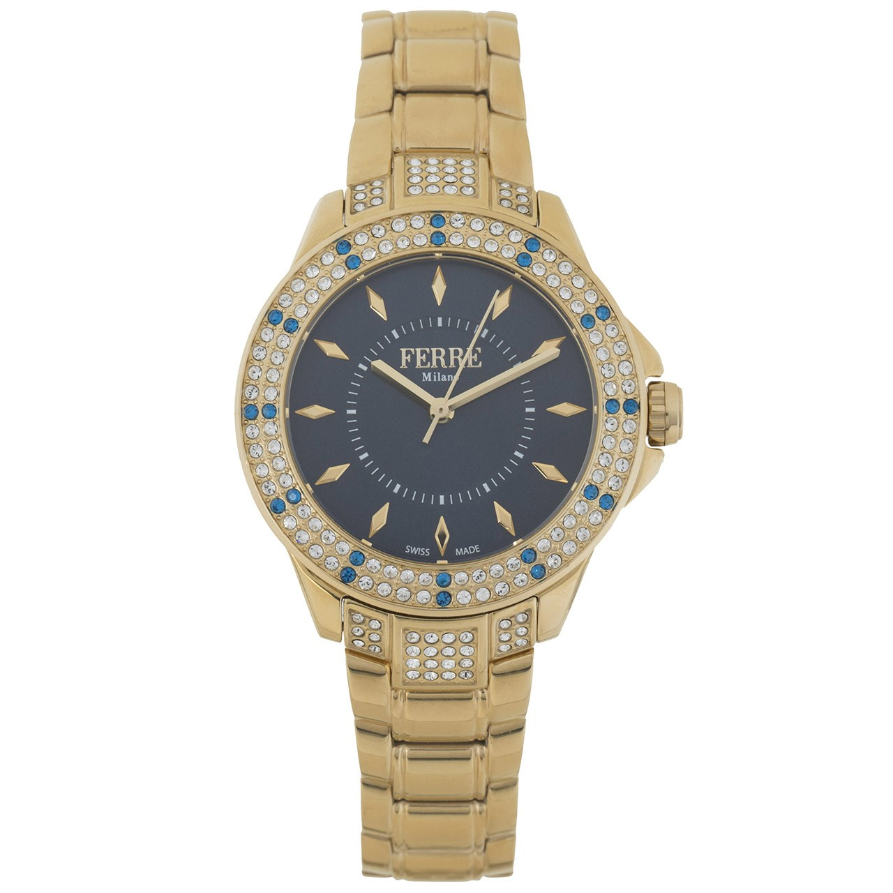 ساعت مچی عقربه ای زنانه فره میلانو مدل FM1L067M0071