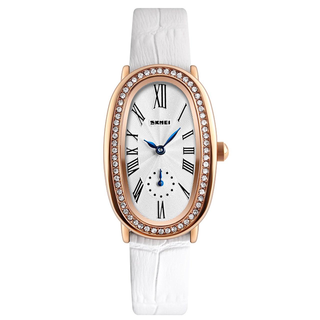 ساعت مچی عقربه ای زنانه اسکمی مدل1292 کد 04