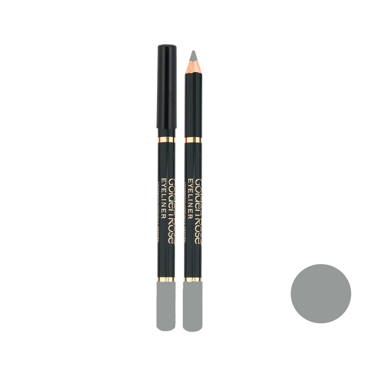 مداد چشم گلدن رز شماره 336