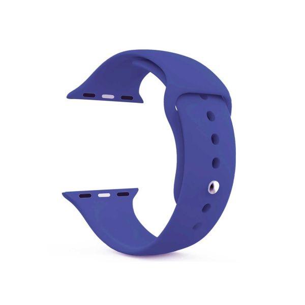بند سیلیکونی کوتتسی مدل Sport مناسب برای اپل واچ 38 میلی متری