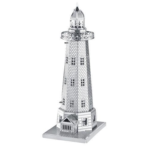 پازل سه بعدی فلزی Pharos/Light House