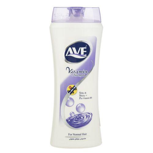 شامپو موهای معمولی اوه سری Vitamix مقدار 400 گرم