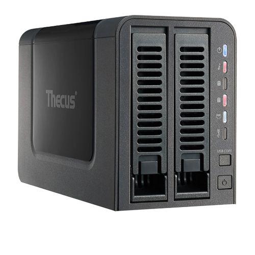 ذخیره ساز تحت شبکه دکاس مدل N2310